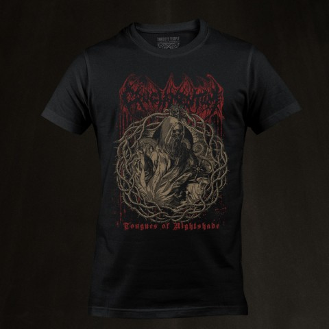 CRUCIAMENTUM - Tongues of Nightshade TS