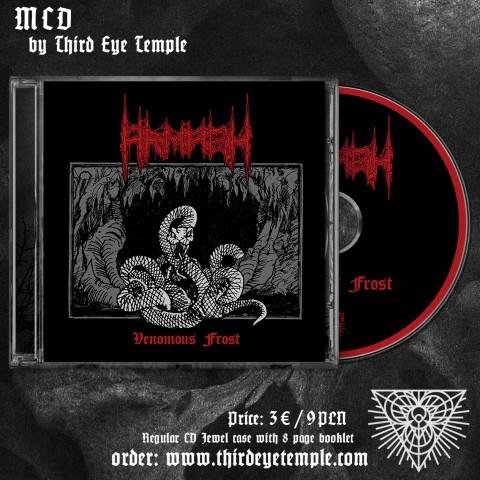 ARMAGH - Venomous Frost MCD