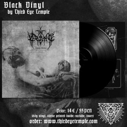 DEARTHE - Dispirited Obscurity LP