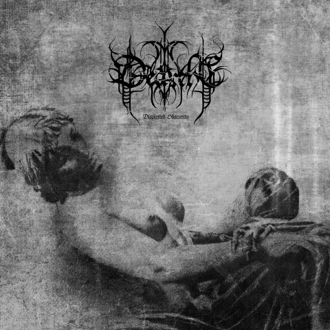 DEARTHE - Dispirited Obscurity CD